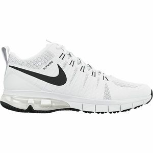 Nike Air Max TR180 Mens Shoes Size 7 White Flywire